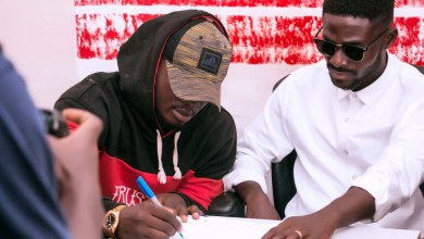 Photo of POSSY B RECORDS SIGNS JAYPEE TO THE RECORD LABEL