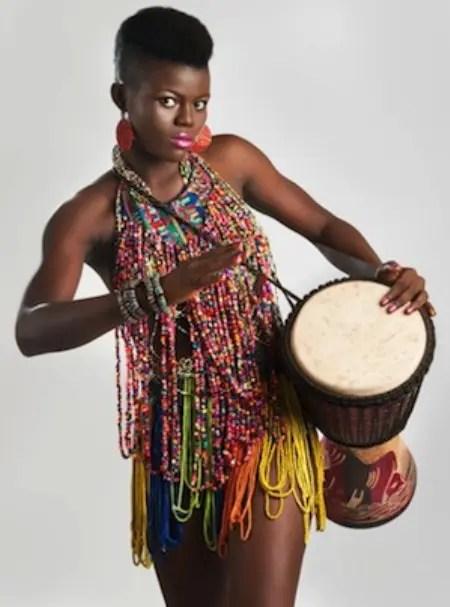 Wiyaala To Rock Curious Arts Festival