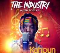 Kahpun – The Industry(Mixed By KilawsBeat)