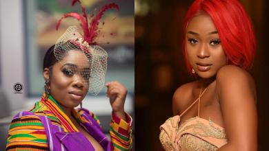 Photo of Is Moesha The Name Of A Cow? Efia Odo Mocks Moesha