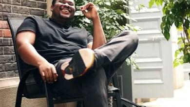 Photo of Meet Rapper GARV; the emerging Hip Hop star from Ghana