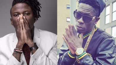 "Photo of ""I don't steal songs like how Shatta Wale stole My Level & Gringo song"" – Stonebwoy"