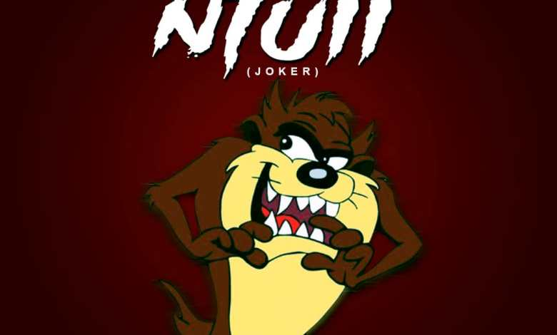 Photo of LYRICS: Kahpun – Ntuii(Joker)(Prod. By Kopow Beat Gad)