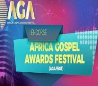 Nominees for 2019 Africa Gospel Awards unveiled