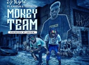 "Photo of DJ Wyre set to Release ""Money Team"" Featuring TeePhlow & Kahpun"