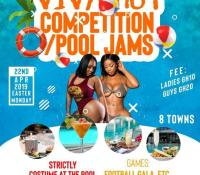 "Viva Hut Competition And Pool Jams"" Is Taking Over This Easter In Eastern Region"