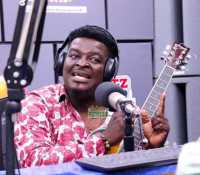 """My former manager betrayed me"" – Kumi Guitar talks about quitting music"