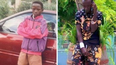Photo of #10YearsChallenge: Social media users react to Patapaa's revealing throwback photo