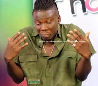 Prove it if you claim EOCO has seized my assets – Stonebwoy breaks silence