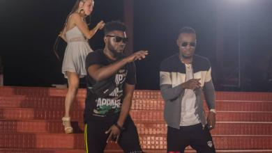 Photo of MulaGad releases a teaser for his Ewurasi music video