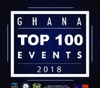 VGMA, Rapperholic, Ghana Rocks, Ghana Meets Naija, Glitz Style Awards And More Make Top 100 Events In 2018