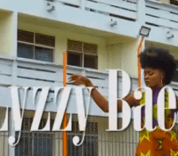 Lyzzy Bae – Obaasima(Official Video)