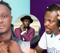 You Can't Charge The Same As TeePhlow – Candyman Jabs Koby Symple