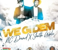 Shatta Wale x Nc Dread – We Gi Dem