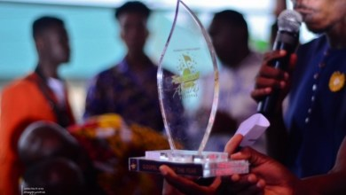 Photo of Ashaiman Music Awards 2019 Launch