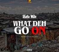 Shatta Wale – What Deh Go On(Prod. By No Joke)