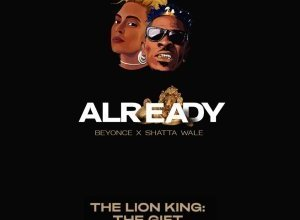 Photo of Beyoncé x Shatta Wale Coming Soon With A Song Titled ; – Already