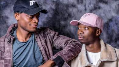 Photo of Music Duo Kleensers From Ghana Invited Over By Dangote For Christmas