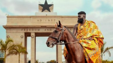 Photo of Meet the amazing Ghanaian walking artist and model – GlennSamm