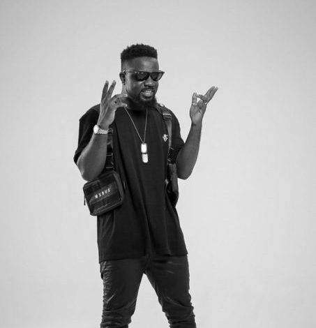Sarkodie sets record on Twitter