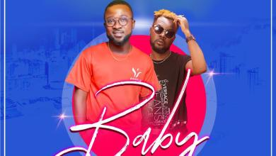 Photo of Black Soja – Baby Ft Cabum (Prod. By Kopow Naade)