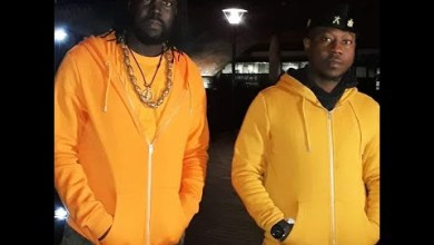 Photo of Black Kat Gh – Wo Y3 Real Ft. Flowking Stone (Official Video)
