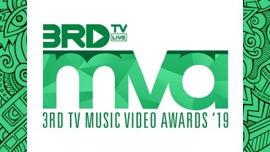 Photo of Full List of Winners for 2019 3RD TV Music Video Awards