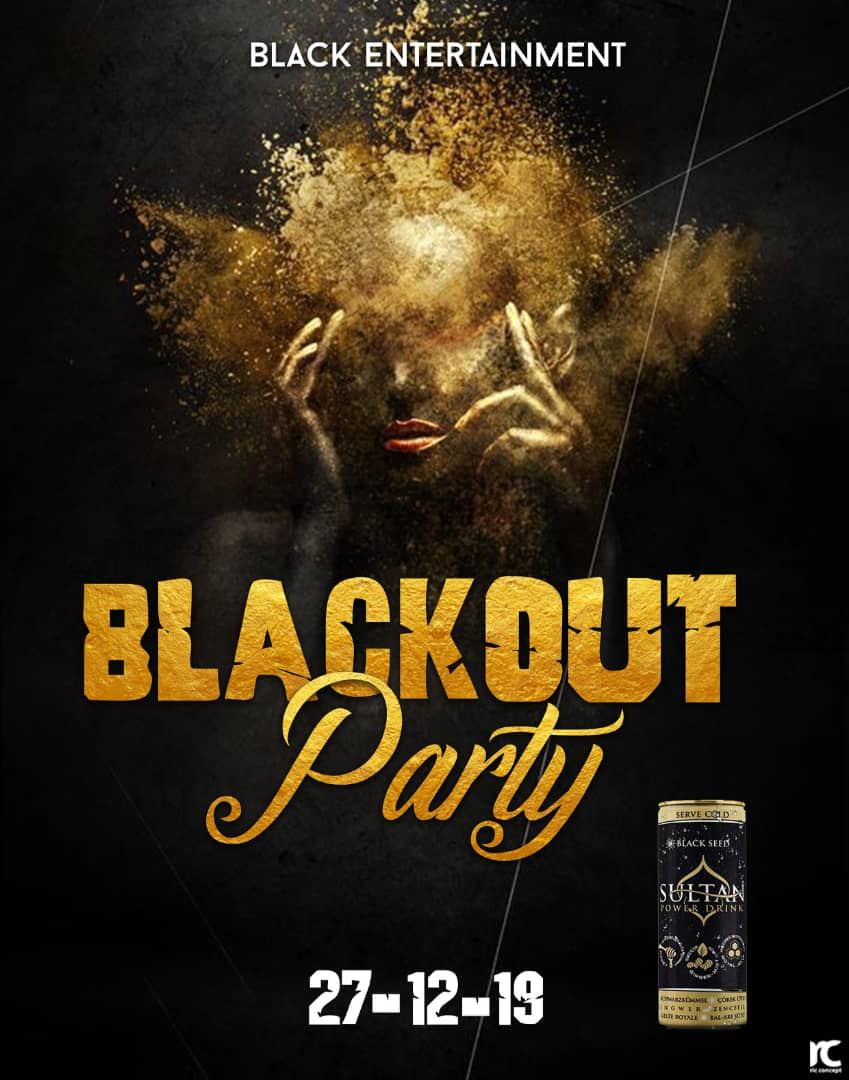 DJ Blaqawt To Hold An Unprecedented End Of Year Party