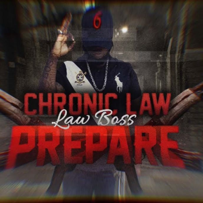 Chronic Law – Prepare