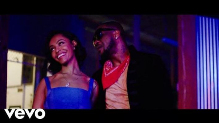Mr P (P-Square) – Like Dis Like Dat (Official Video)