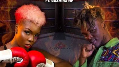 Photo of Feli Nuna – Azumah (Remix) Ft Quamina Mp