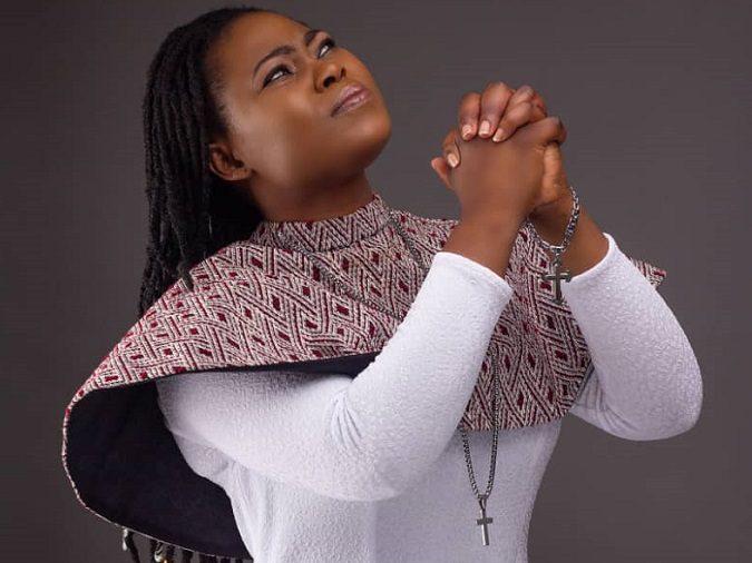 I Am The Best Female Performer In Ghana – Joyce Blessing
