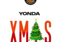 Photo of Yonda – Xmas (Prod. By Vstix)