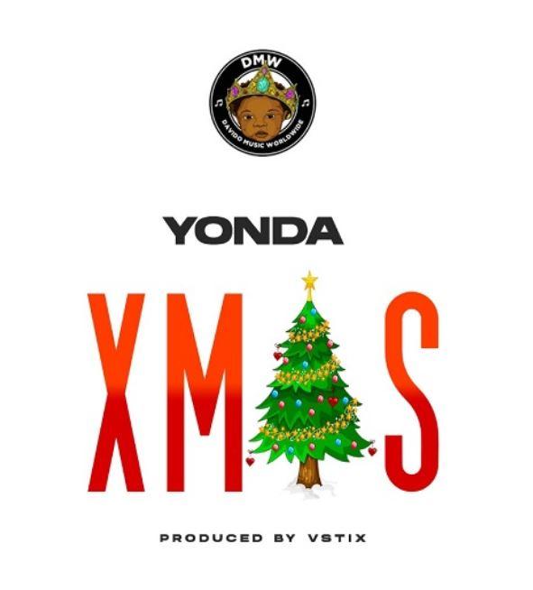 Yonda – Xmas (Prod. By Vstix)