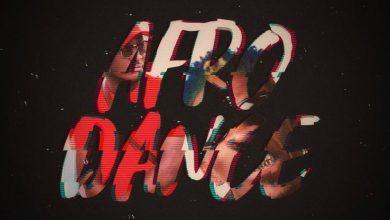 Photo of Dj Vyrusky – Afro Dance Ft. Shatta Wale (Prod. By MOG)