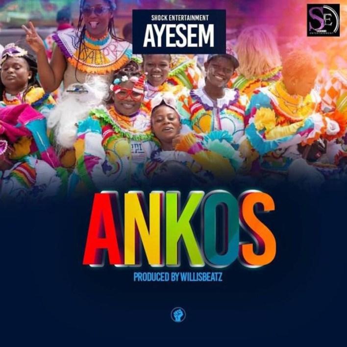 Ayesem – Ankos (Prod. By WillisBeatz)