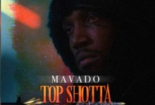 Photo of Mavado – Top Shotta Is Back (Prod. By Chimney Records)