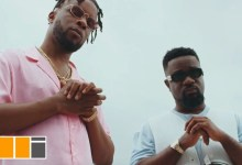 Photo of Sarkodie – Feelings Ft. Maleek Berry (Official Video)