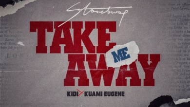 Photo of Stonebwoy – Take Me Away Ft. Kuami Eugene & KiDi (Prod. By Moni Beat)