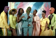 Photo of Stonebwoy – Take Me Away Ft. KiDi & Kuami Eugene (Official Video)