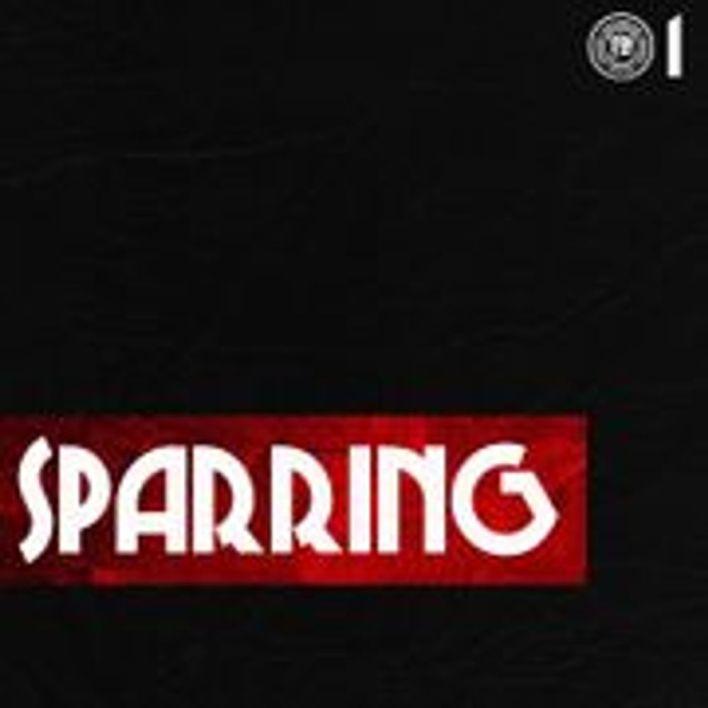 kiddblack – Sparring 1
