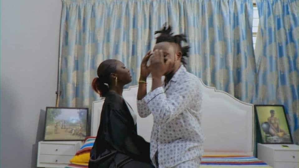 Official Video: Lokal - Bosohwe