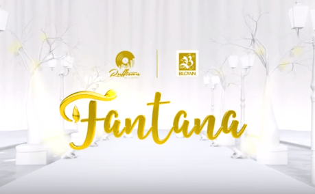 Official Video: Fantana - Rich Gyal Anthem