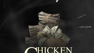 Photo of Dr Cryme – Chicken Change (Prod. By Sterling Beatz)