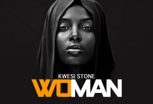 Photo of Kwesi Stone – Woman(Prod. By Prezdoe Beatz)