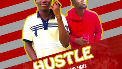 Photo of Ostero – Hustle Ft. Kwame Emma (Prod. By Sound Masters)