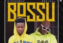 Photo of Strongman – Bossu Ft. Medikal (Prod. By Tubhanimuzik)