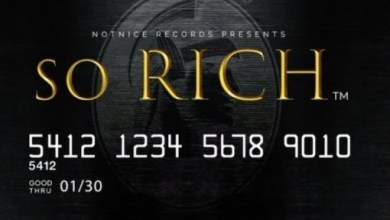 Photo of Jafrass – So Rich (Prod. by Notnice Records)