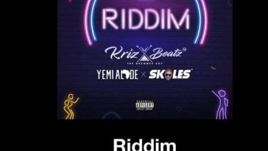 Photo of Krizbeatz – Riddim Ft. Yemi Alade & Skales