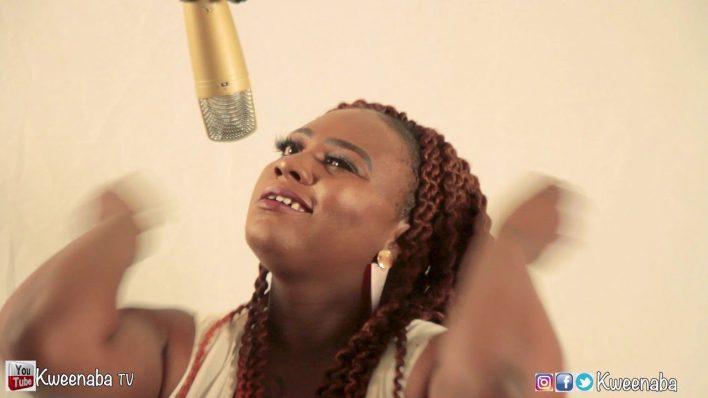 Kweenaba – Attaa Adwoa (Bosom P-Yung Reply)